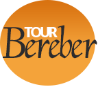 Tour Bereber Logo